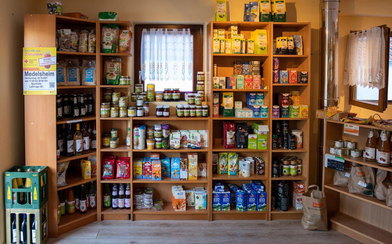 Produkte Neukahlenberger Hof