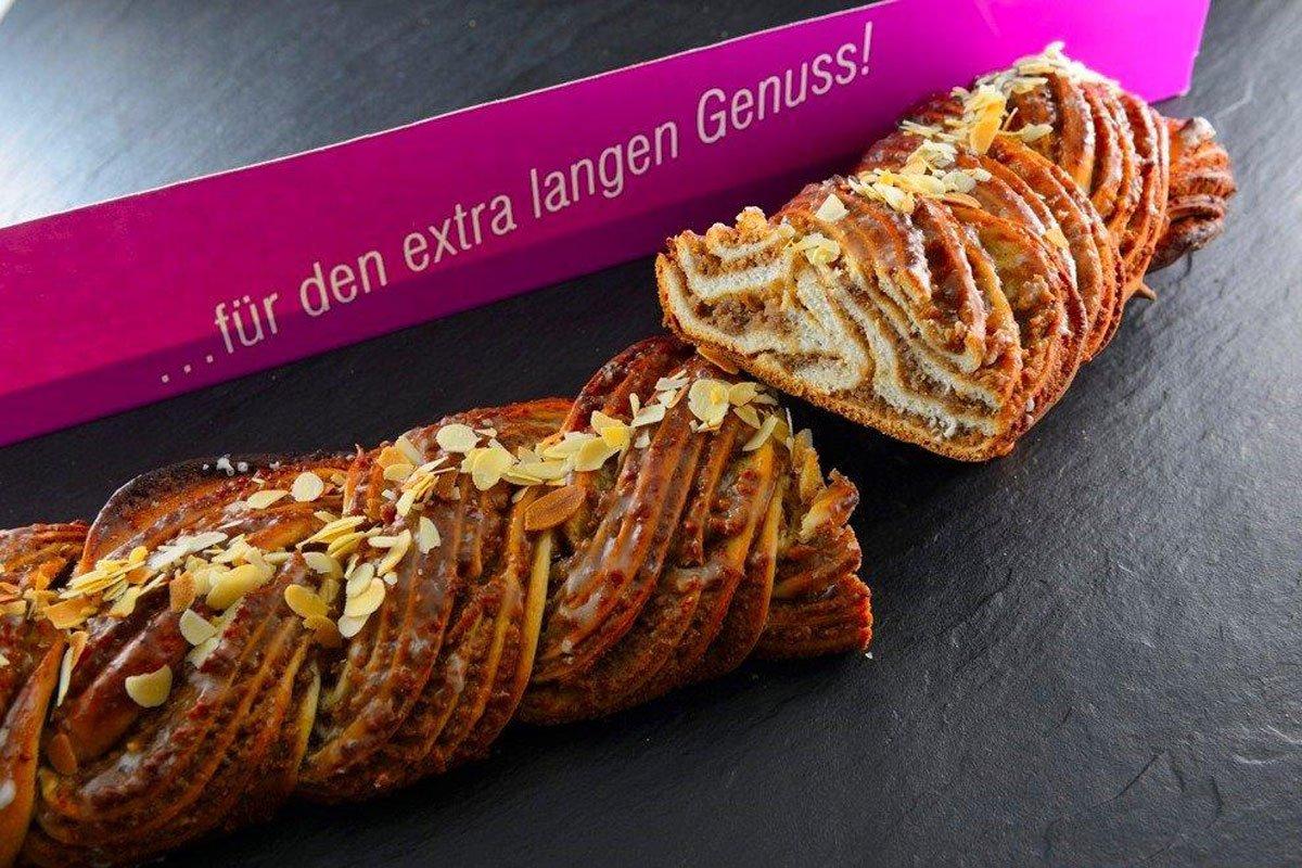 Russenzopf Bäckerei Konditorei Café Steiner Solothurn