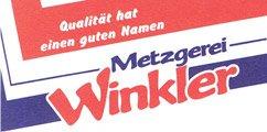 Logo Metzgerei Winkler Immenstaad