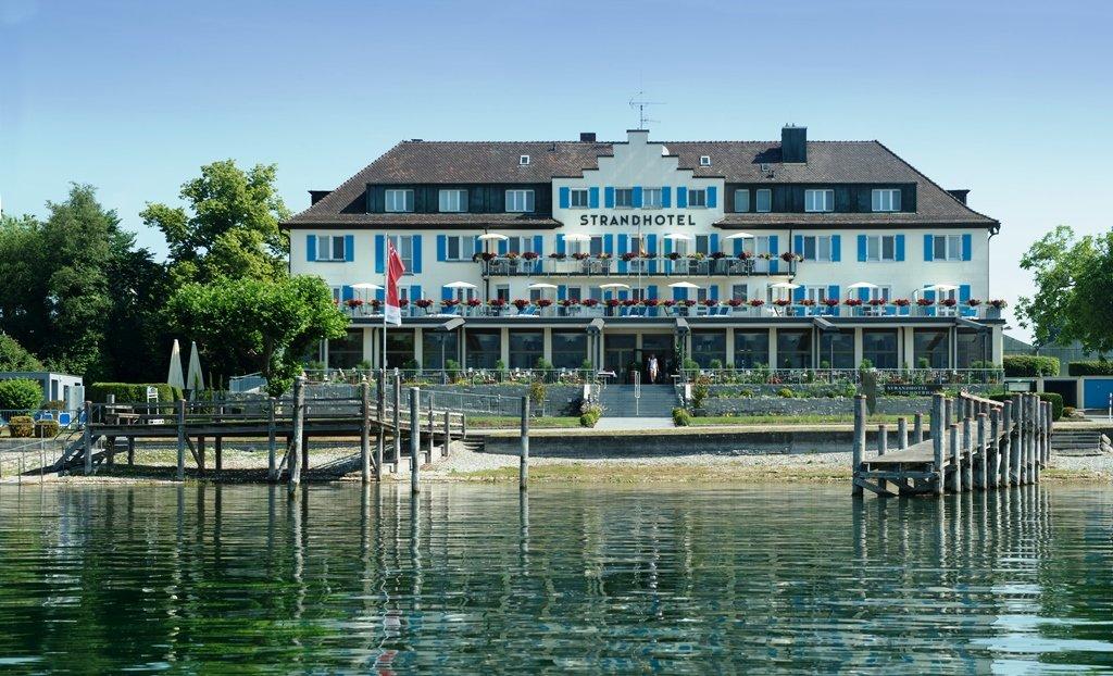 Strandhotel Löchnerhaus