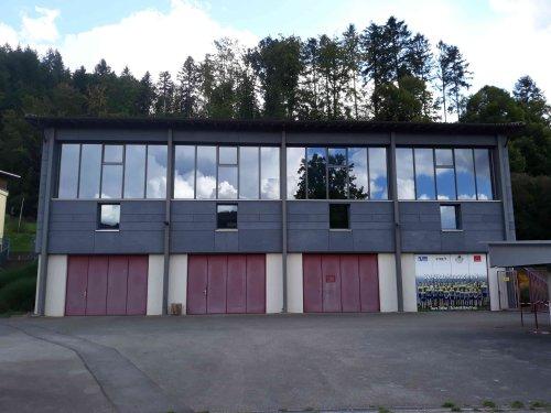 Stadionhalle Hausach