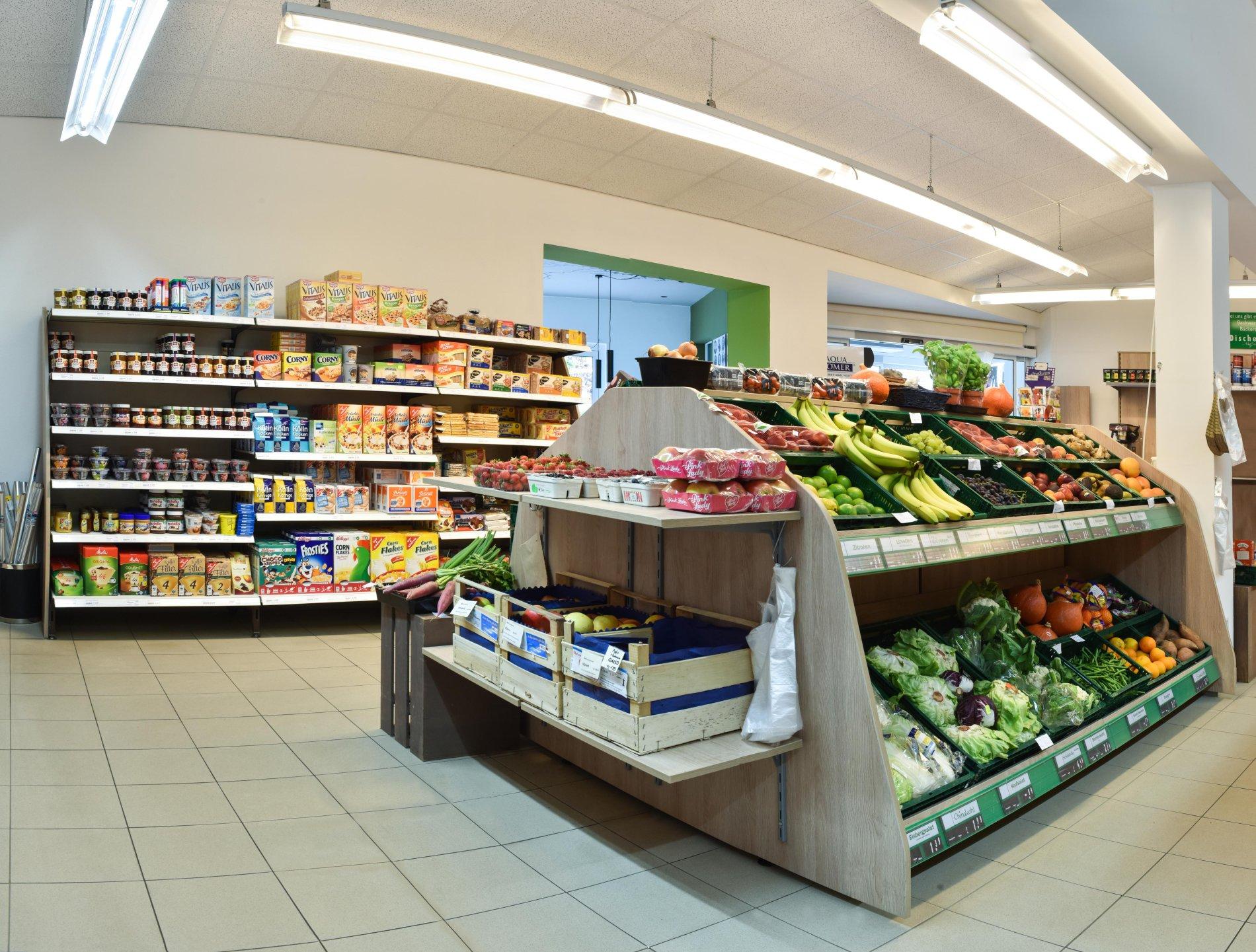 Dorfladen Jagsthausen
