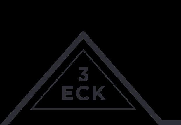 Mode Dreieck Logo