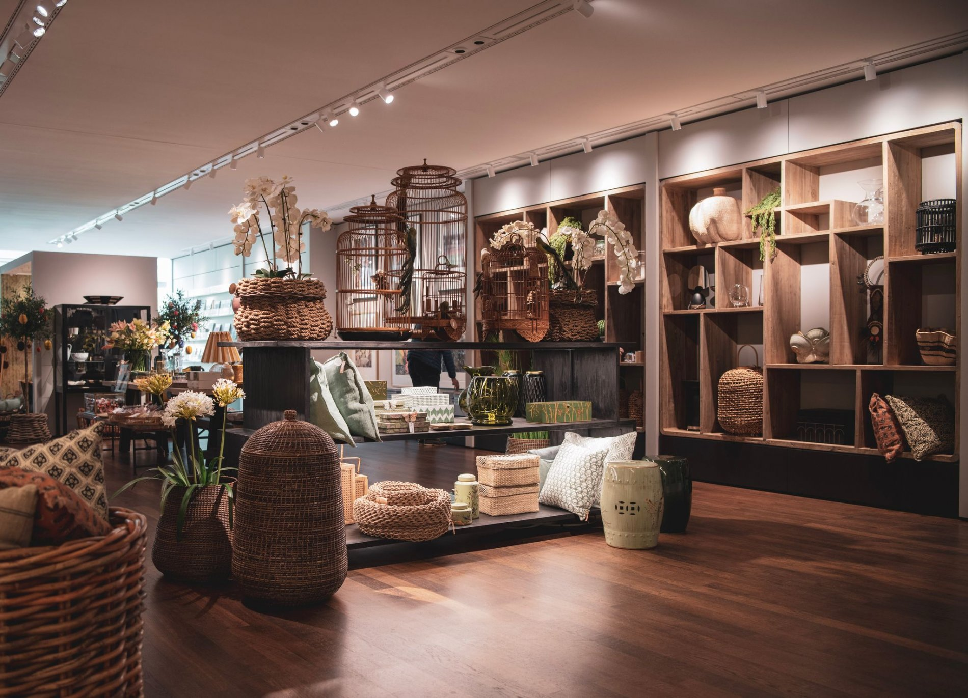 Concept Store im Museum Frieder Burda