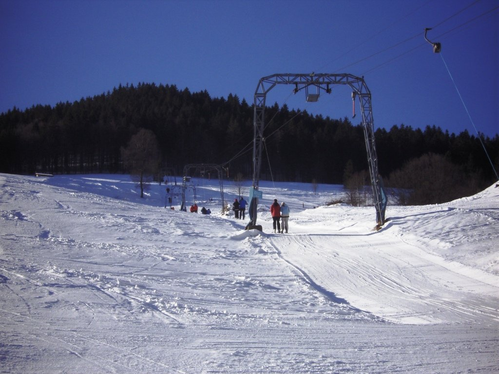 Skilift Aftersteg