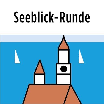 Seeblick-Runde Überlingen