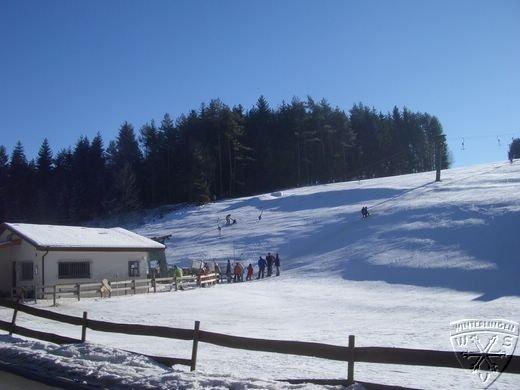 Skilift Dickeloch bei Winterlingen