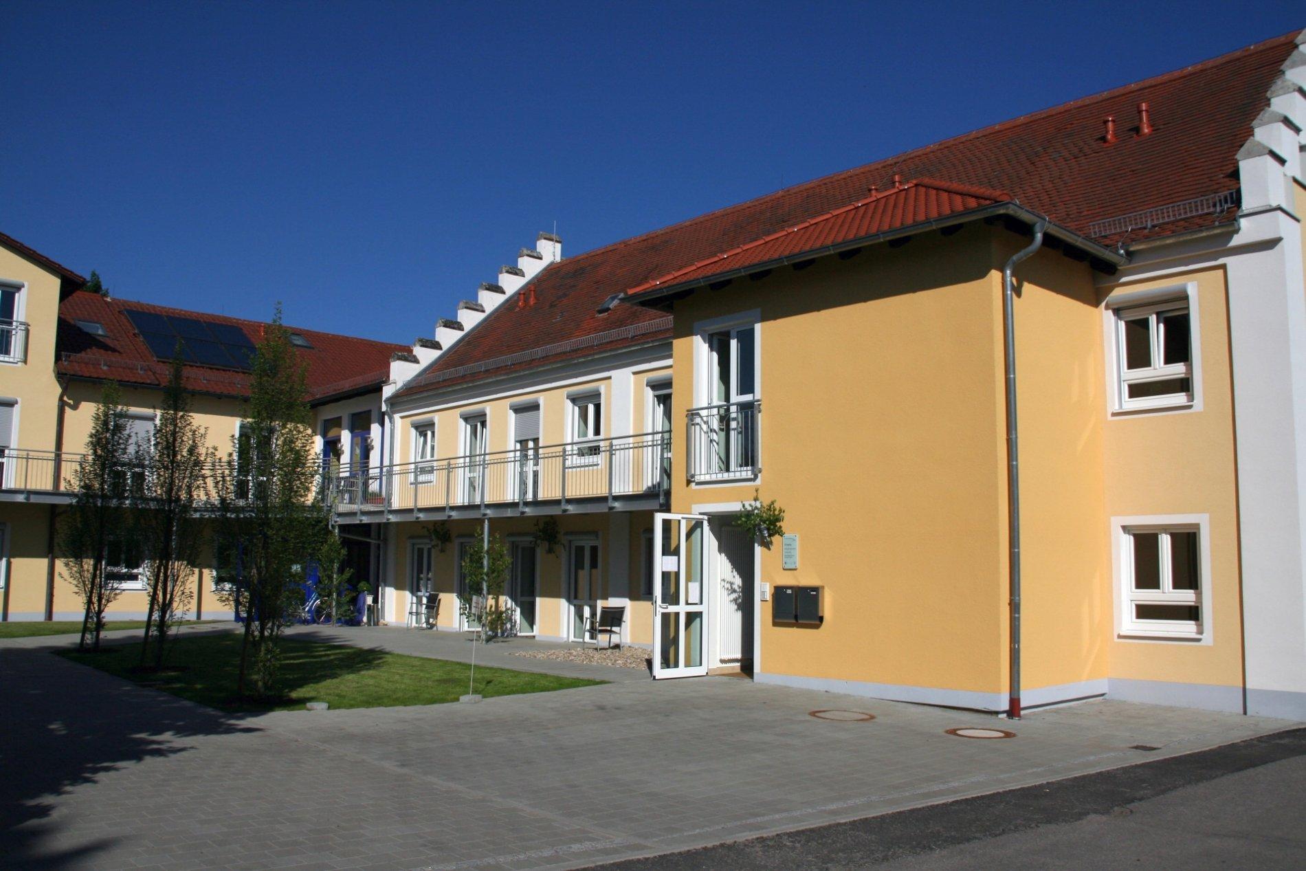 Mehrgenerationenhaus in Langquaid