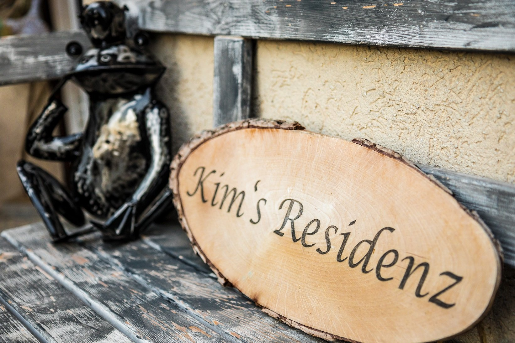Kim's Residenz