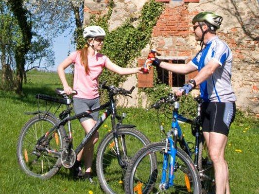 Besuchen Sie die KTM-eBike-Region Bayerischer Wald