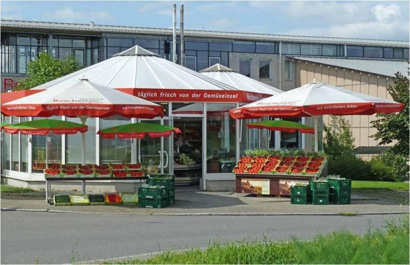 Reichenauer Gemüse eG