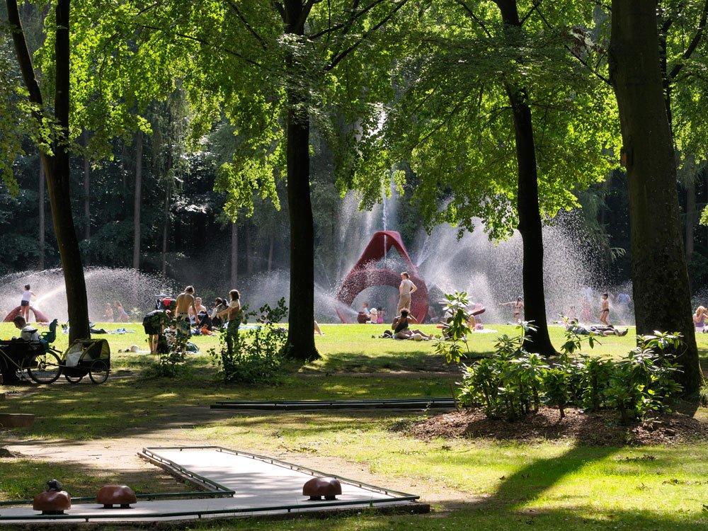 Waldspielpark Scheerwald