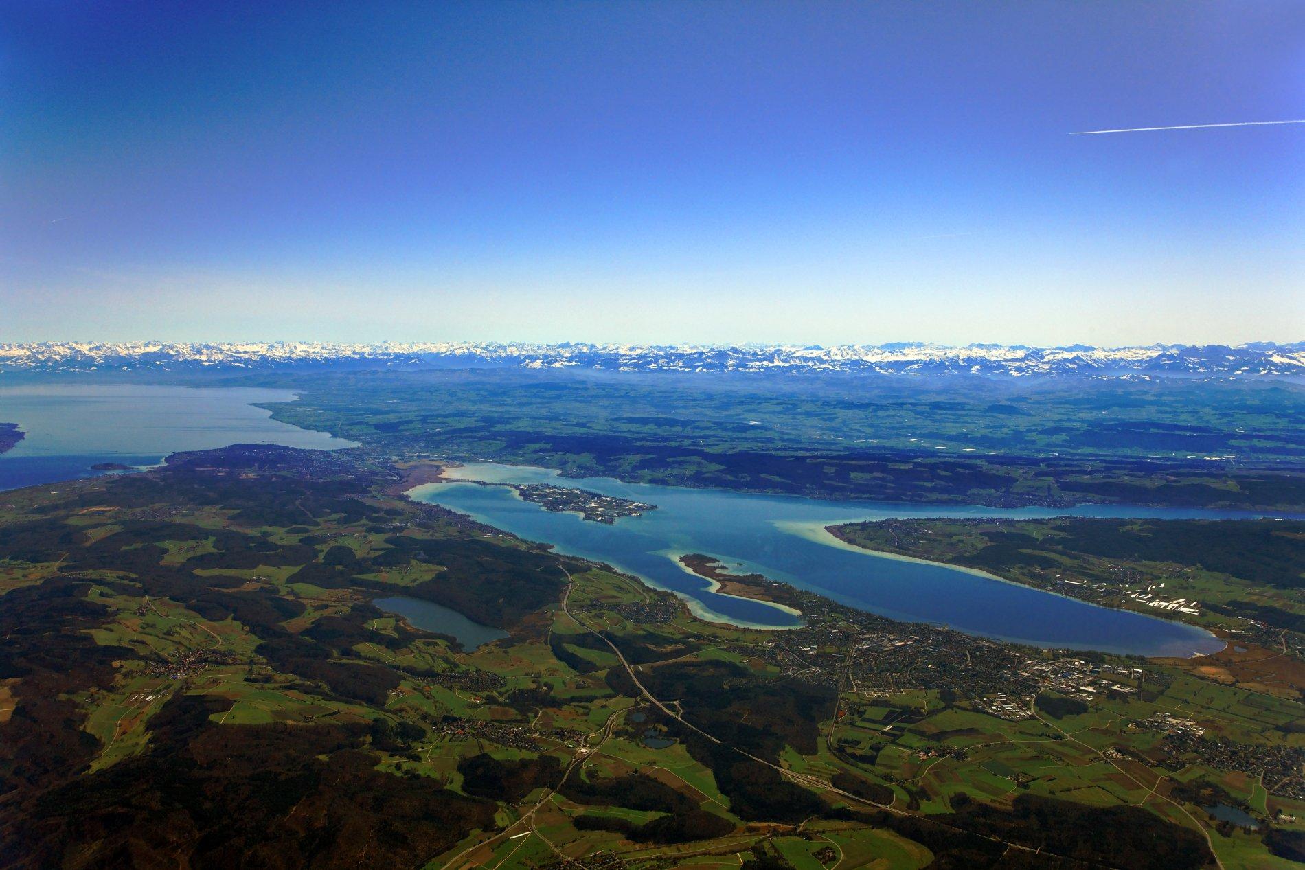 Bodensee_Alpen