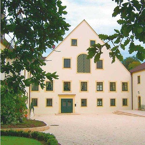 Schloss in Pörnbach