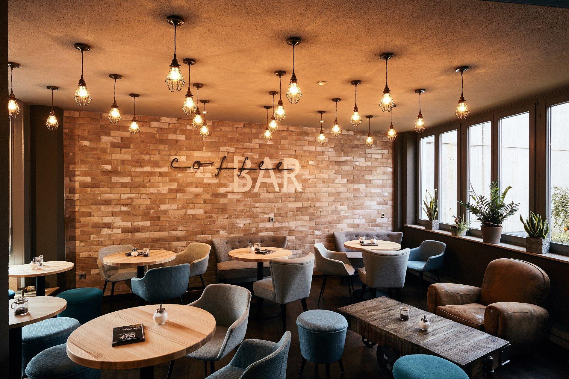 Cafe Lounge HirthsBrotCafe   Bad Friedrichshall   HeilbronnerLand