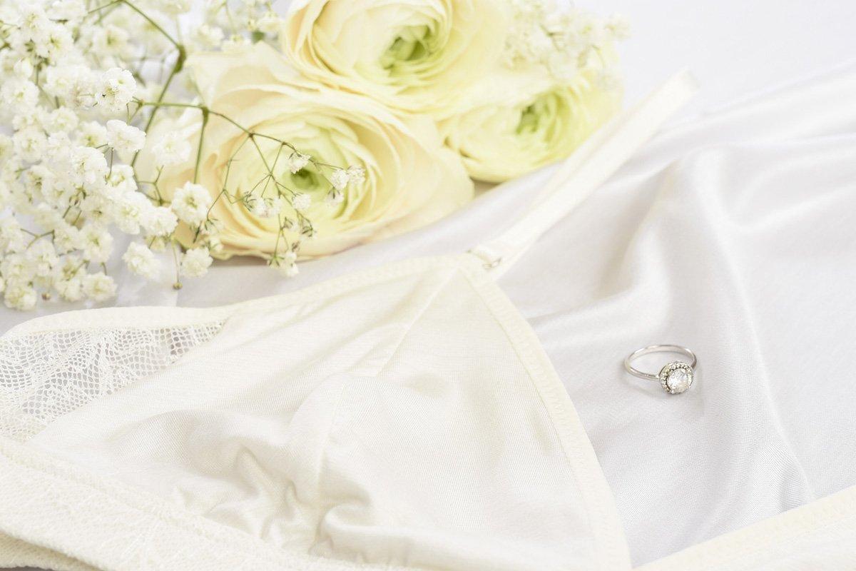 Calida Hochzeitsunterwäsche