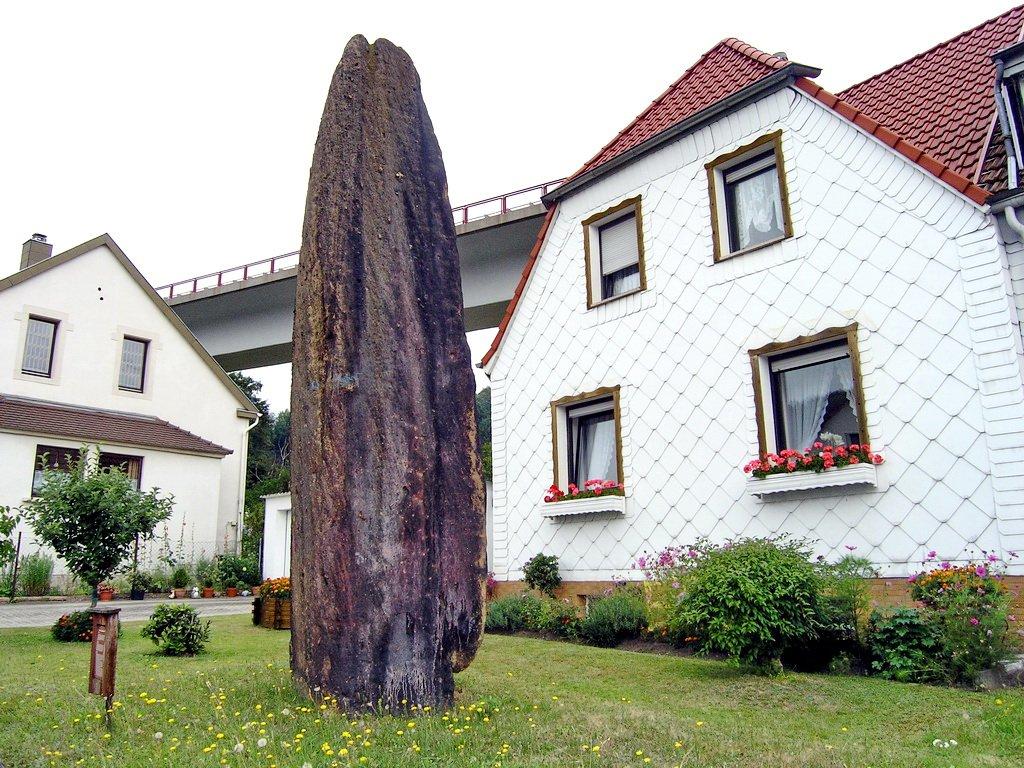 Menhir Spellenstein