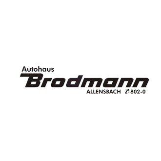 Logo Autohaus Brodmann