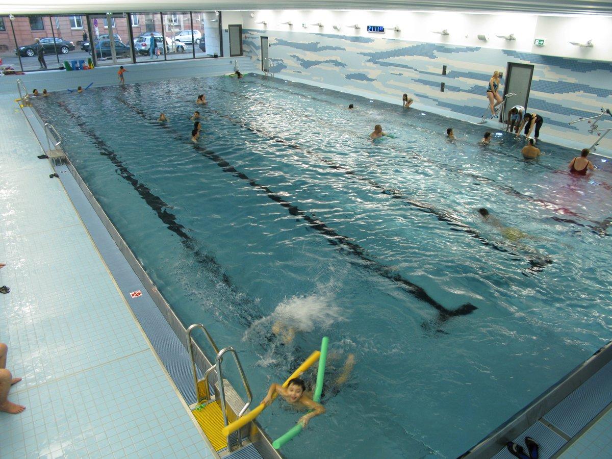 Textorbad (Indoor pool)