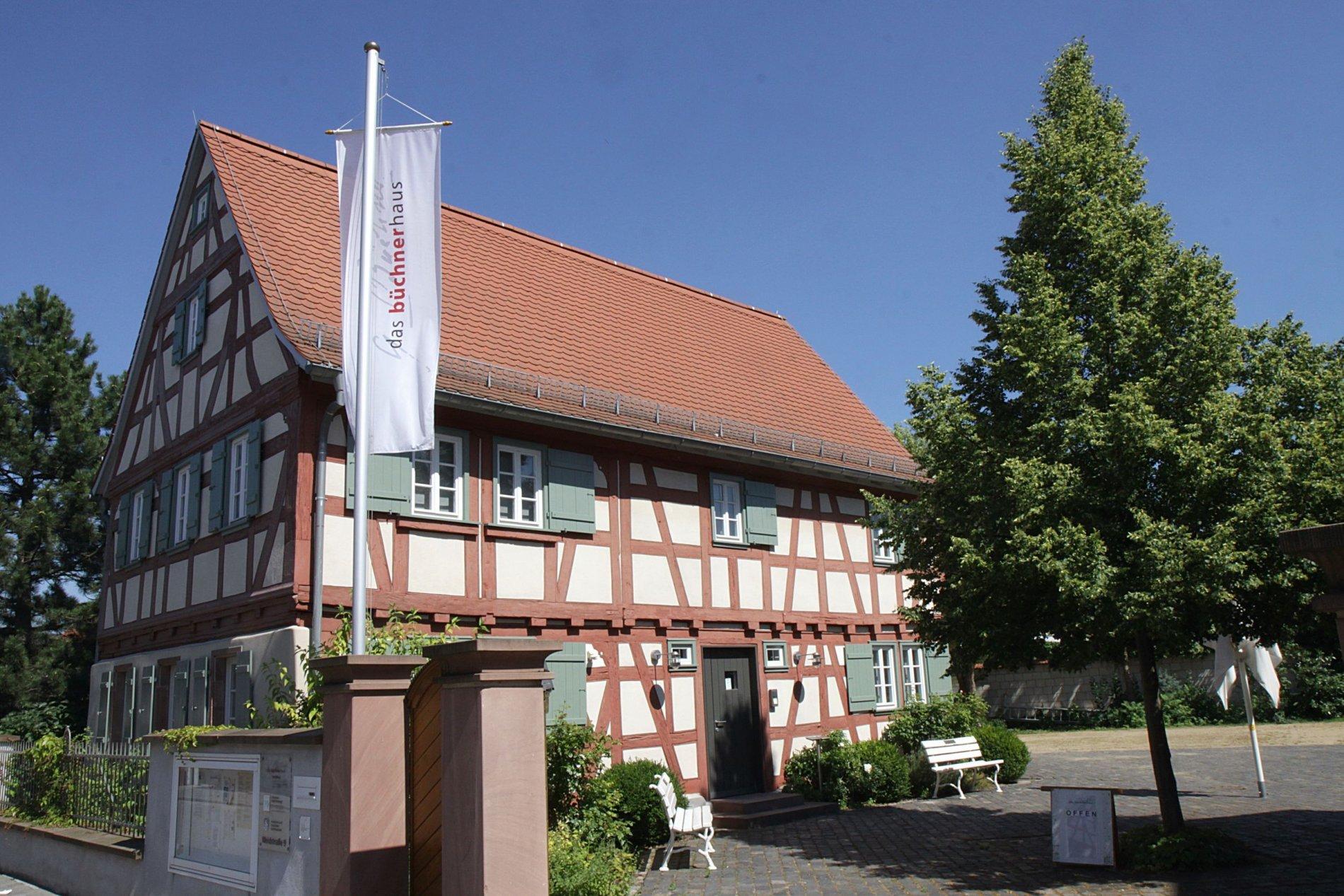Geburtshaus Georg Büchner