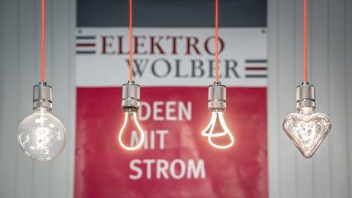 Unternehmen Wolfach - Elektro Wolber GmbH