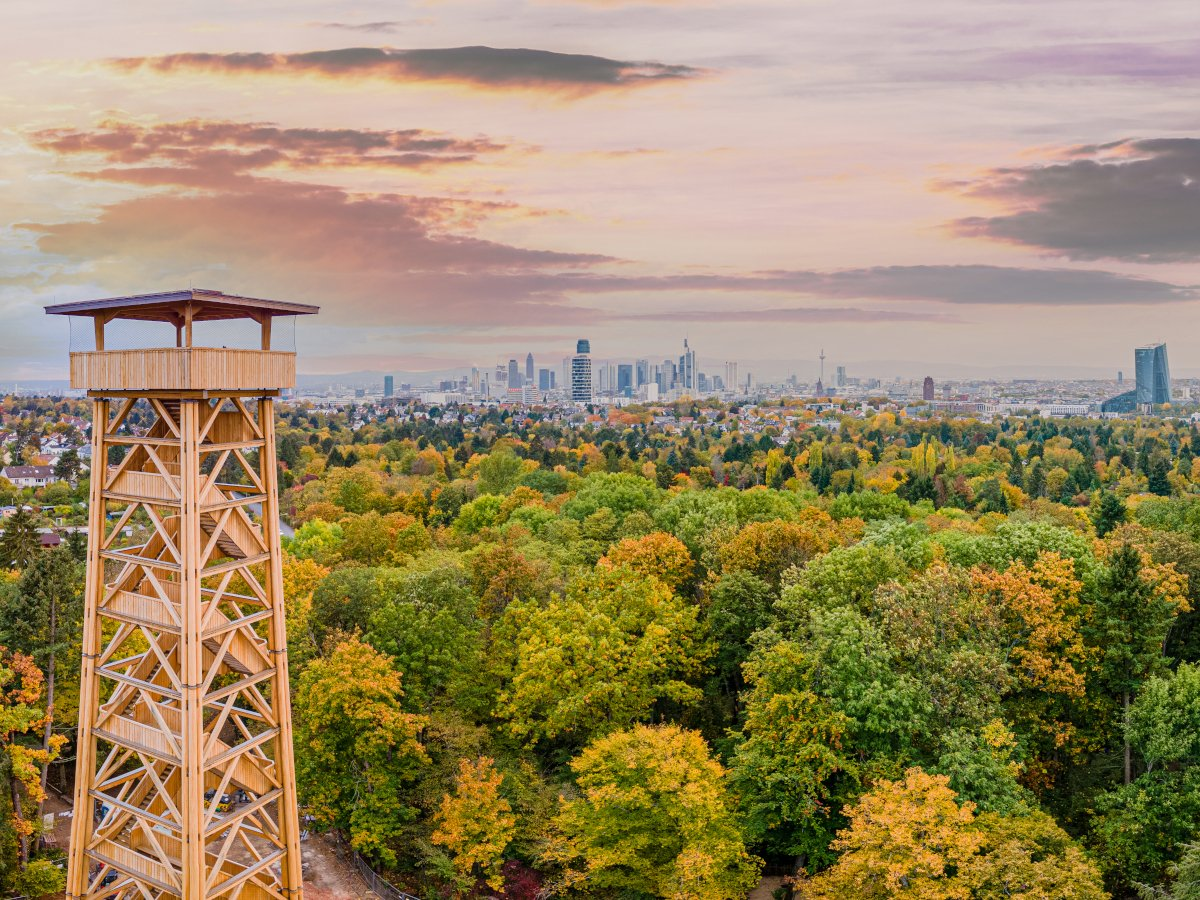 Neuer Goetheturm