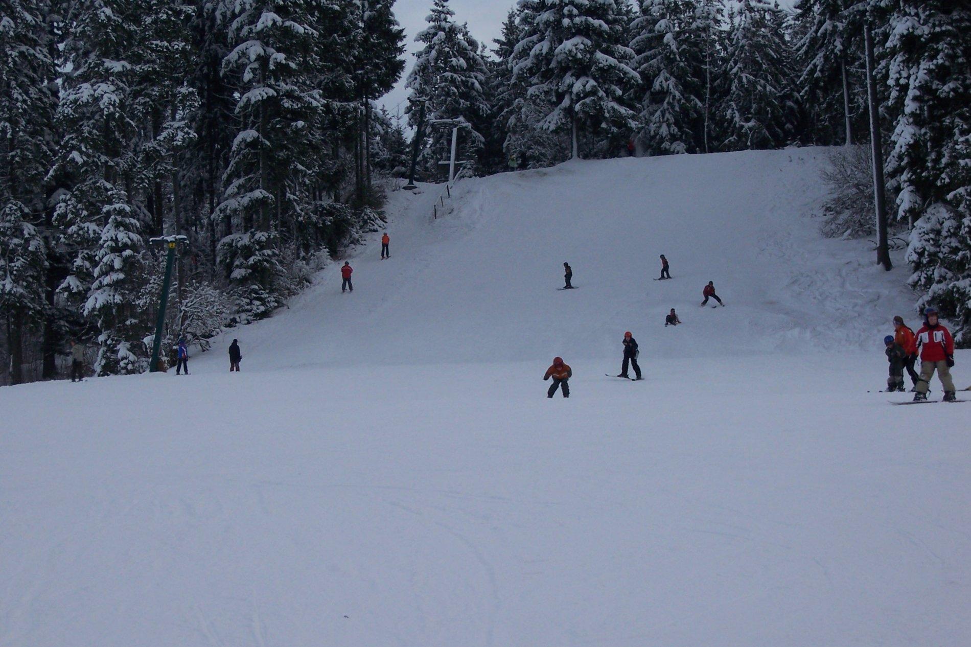 Skilift Löffingen-Dittishausen