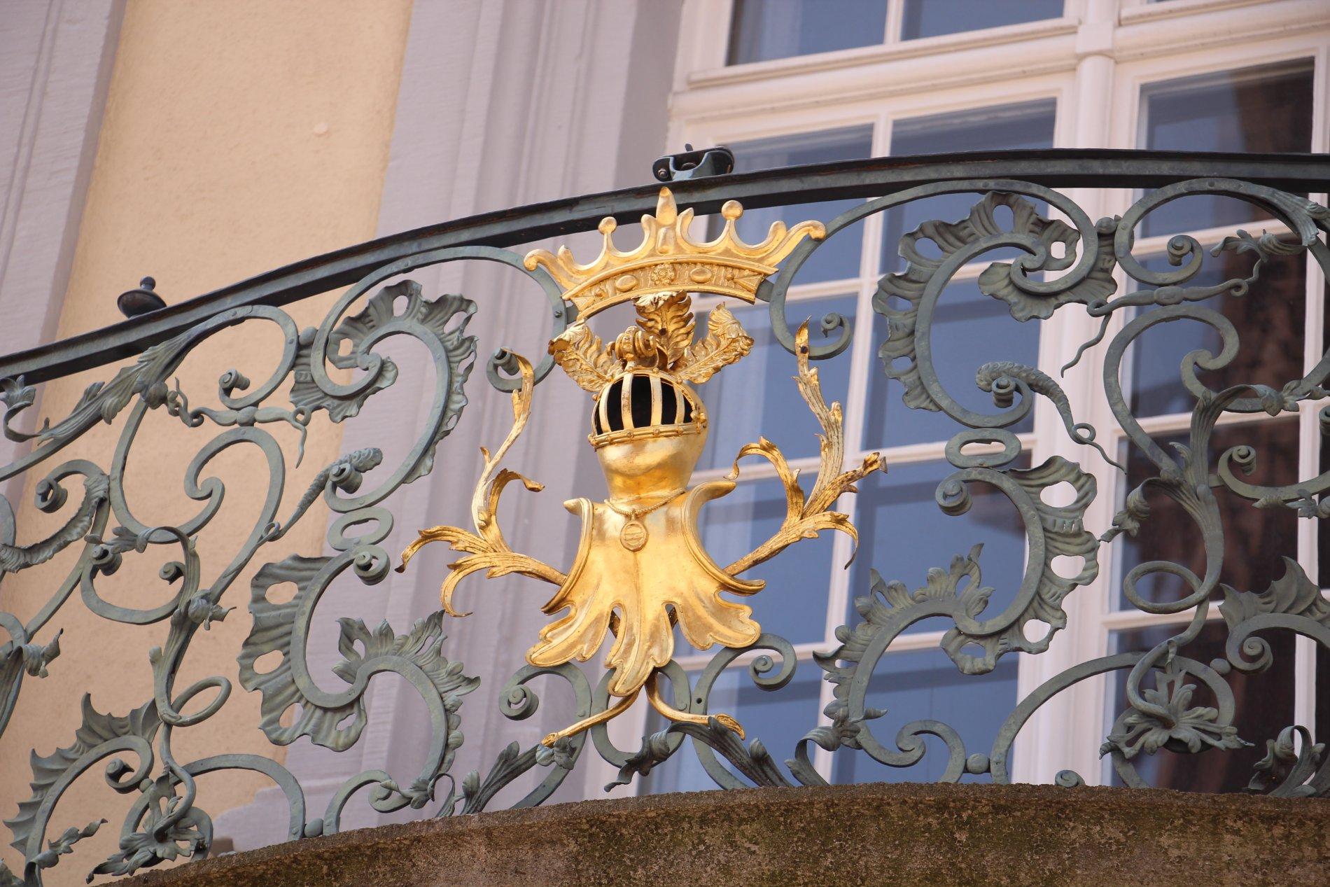 Freiburg Erzbischöfliches Palais