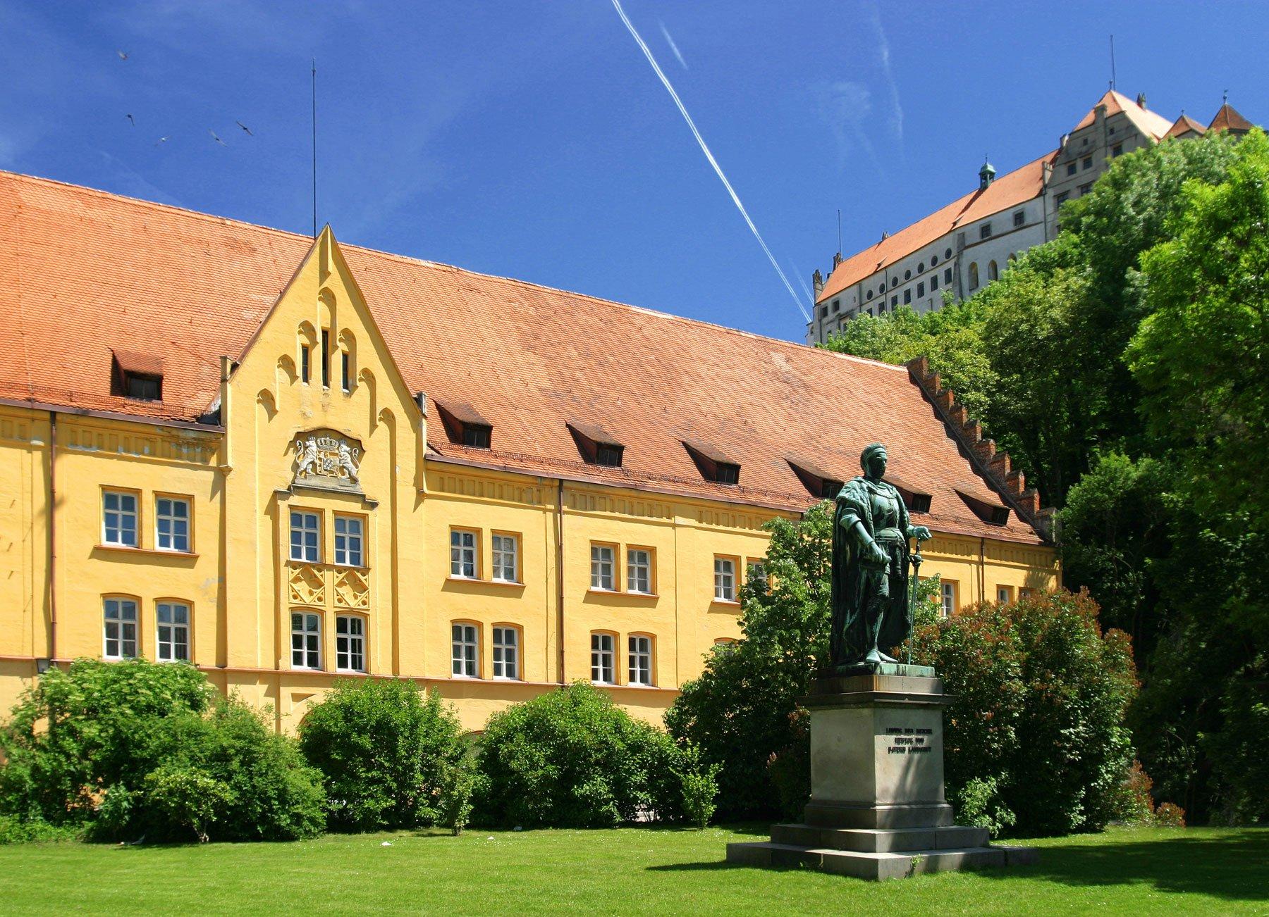 Herzogskasten Landshut