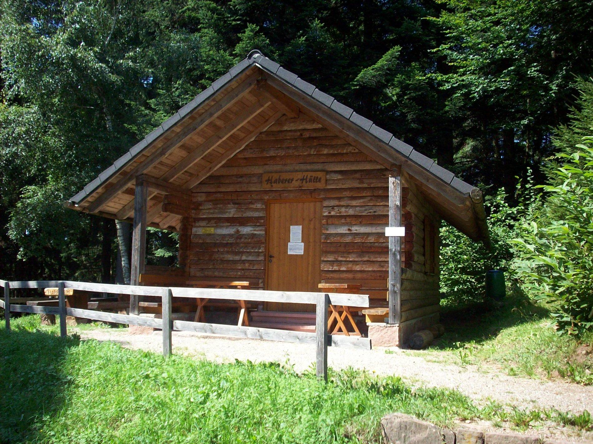 Habererhütte