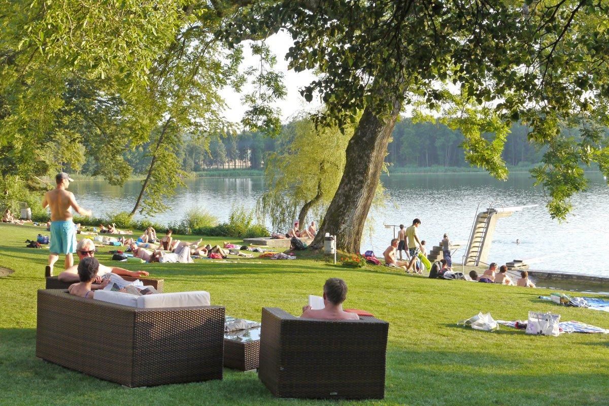 Burgäschisee_Strandbad