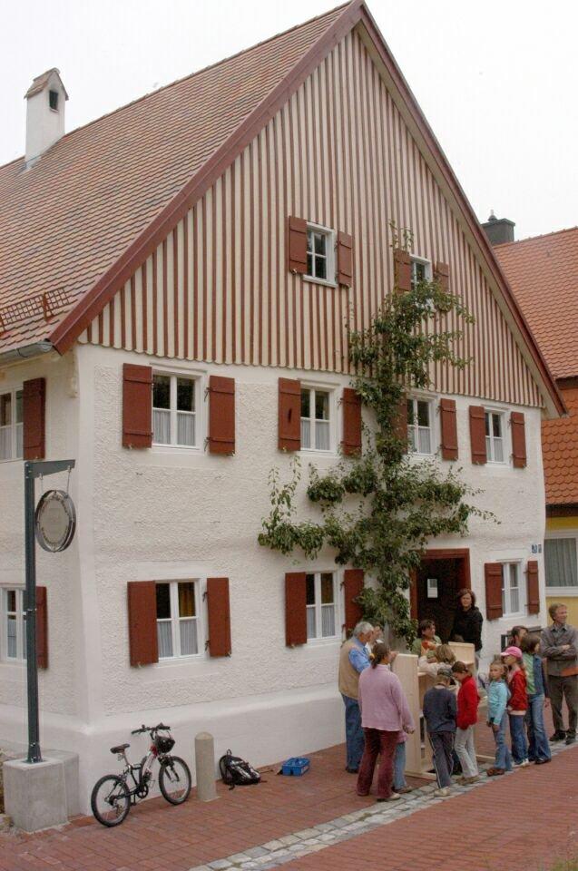 Binder Pehr Haus