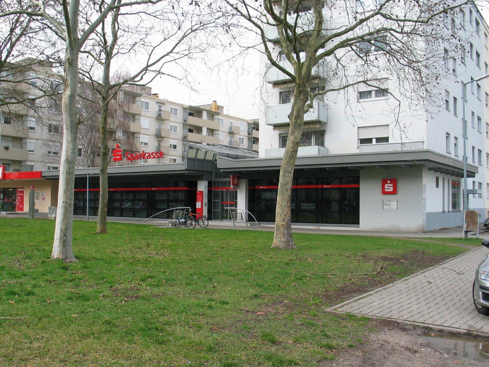 Filiale Barbarossaplatz