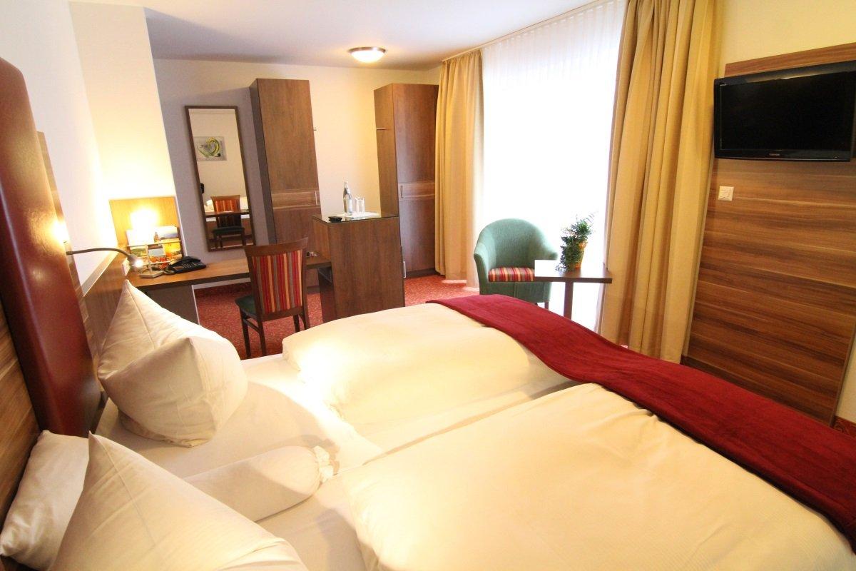 Hotel Restaurant Sonneck Schwäbisch Hall