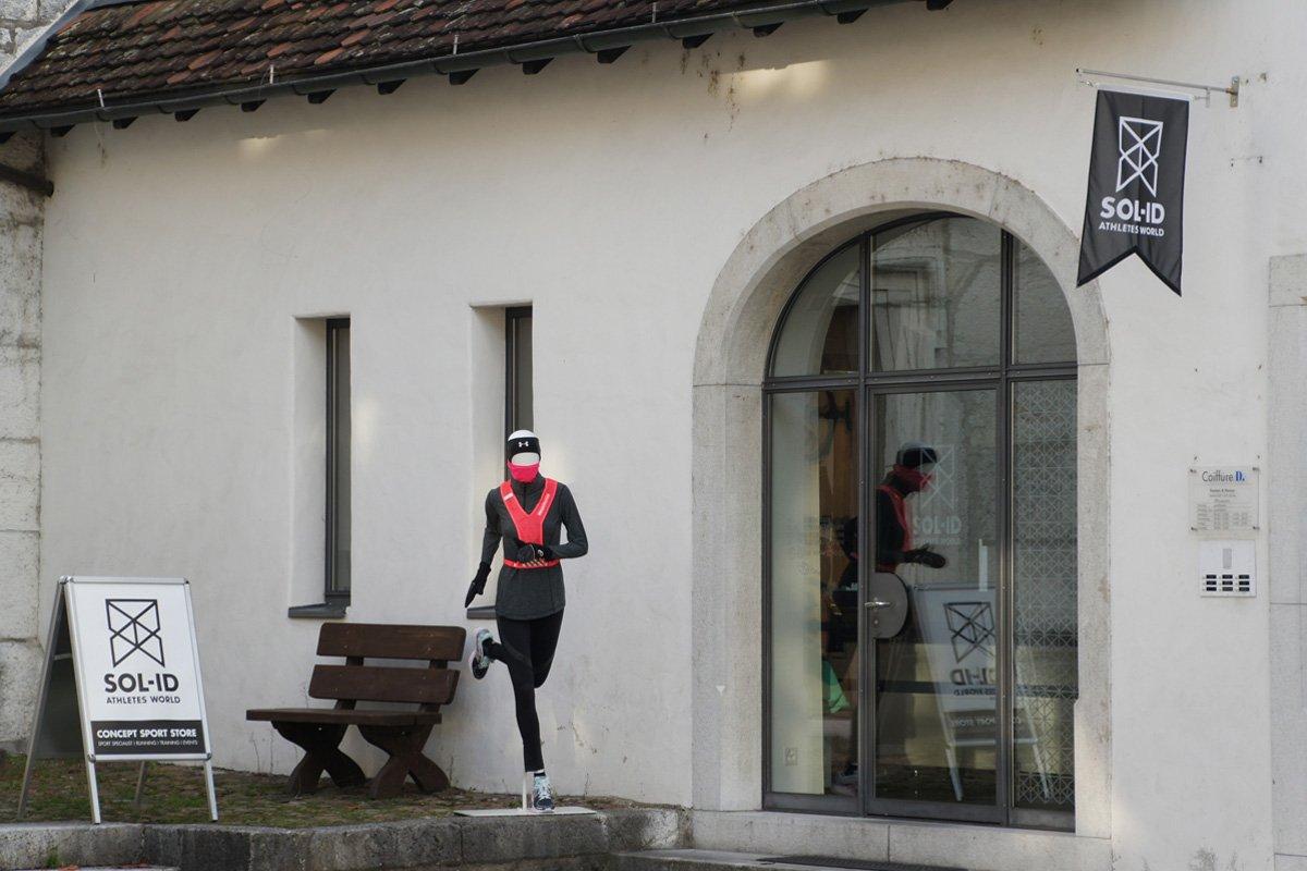 Sol-ID Solothurn Concept Sport Geschäft aussen