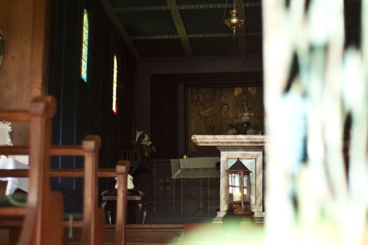 Kapellel Maria Rast