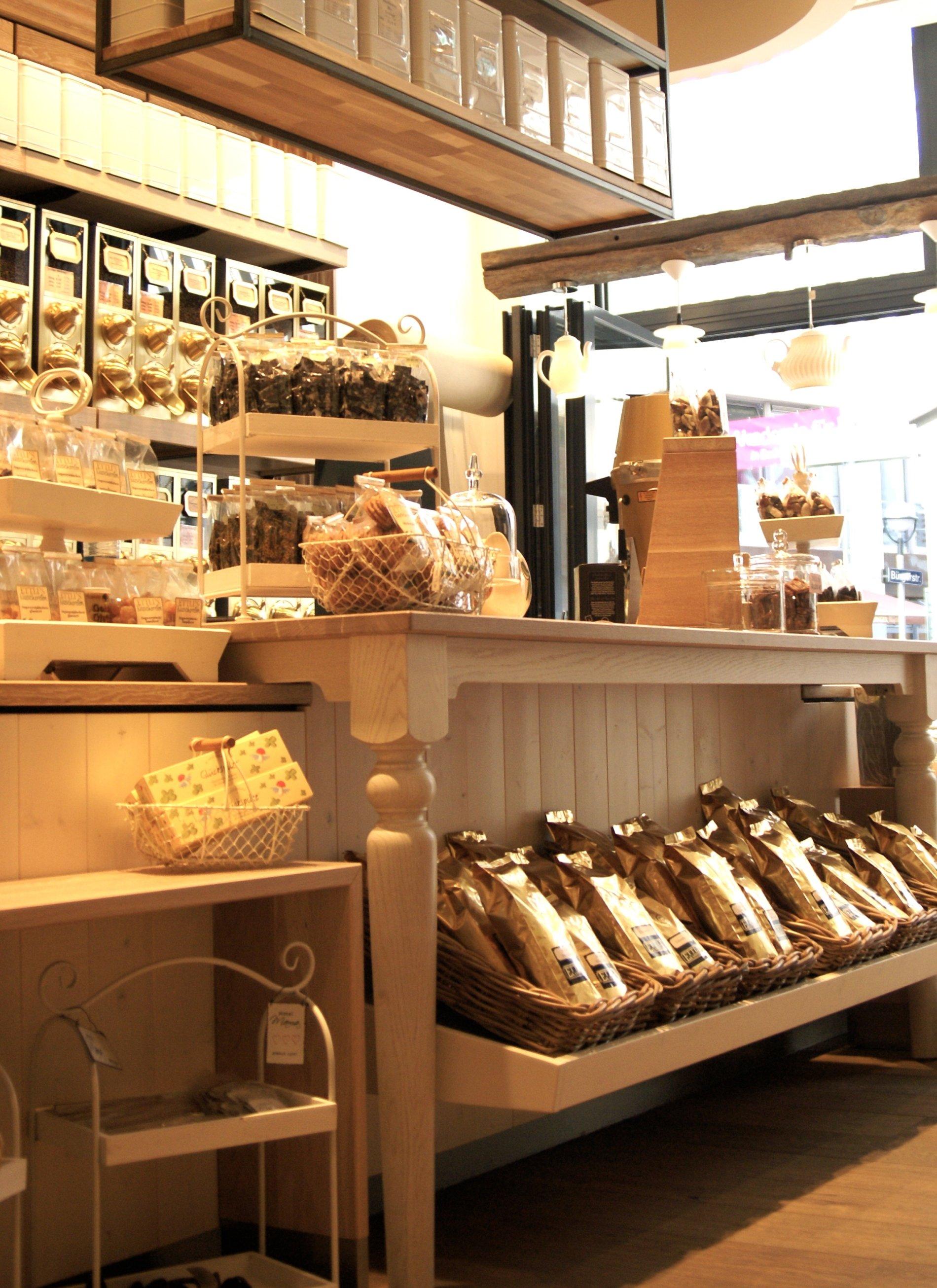 Große Auswahl bei ETTLI Kaffee