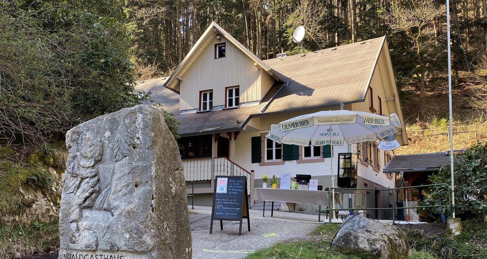 Waldgaststätte Bütthof