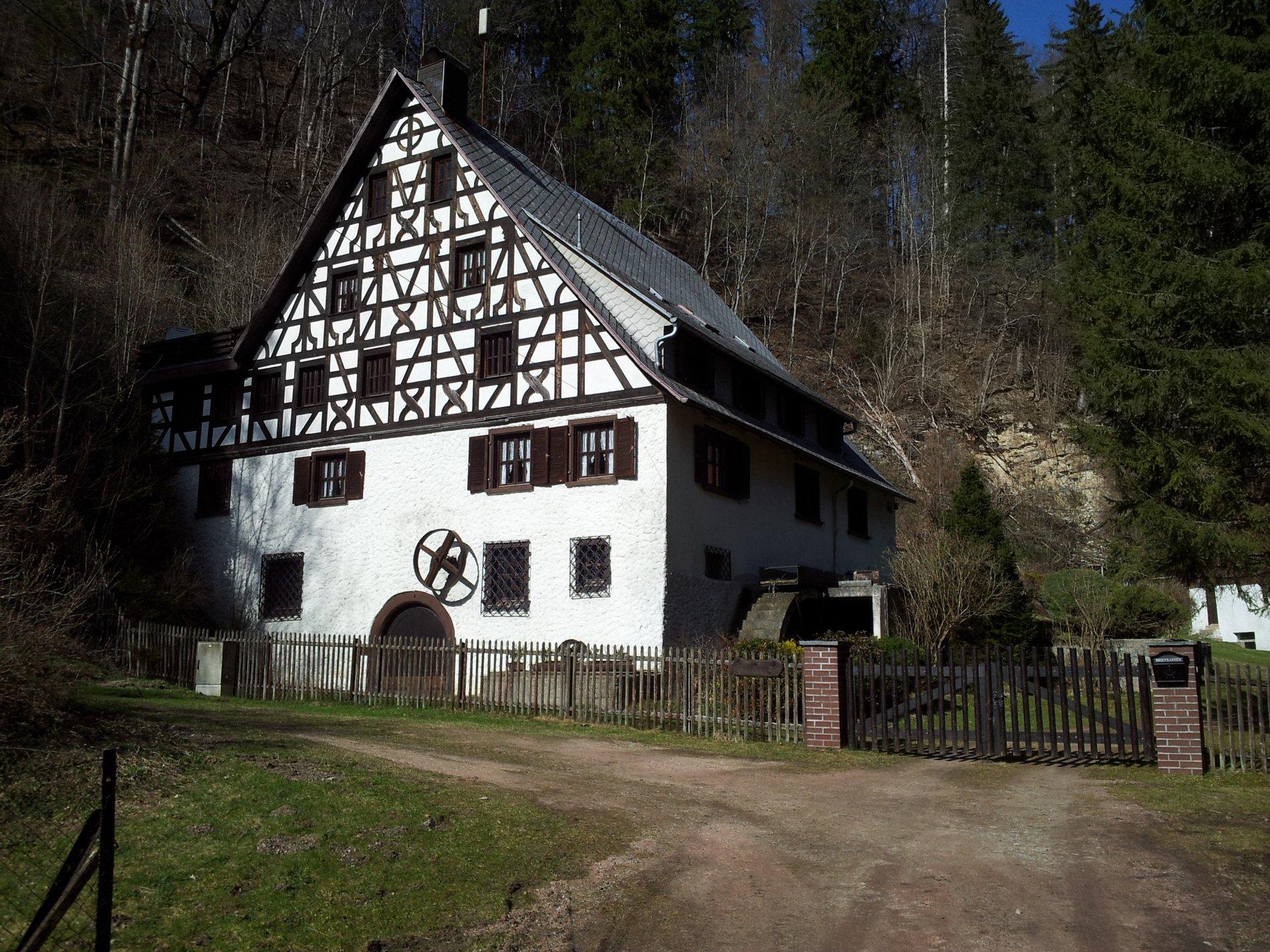 Eulenmühle