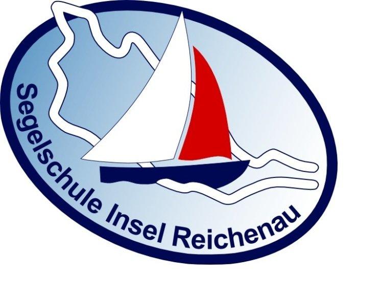 Logo Segelschule Insel Reichenau