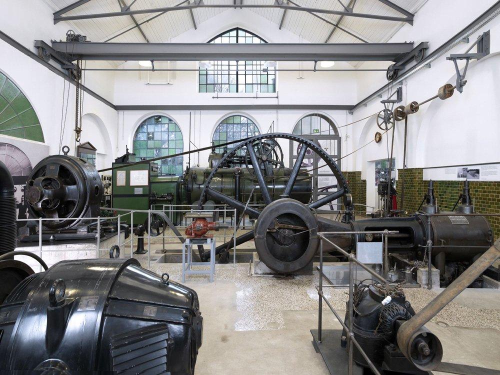 Museum Großauheim