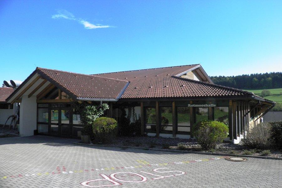 Rotmooshalle Herrischried