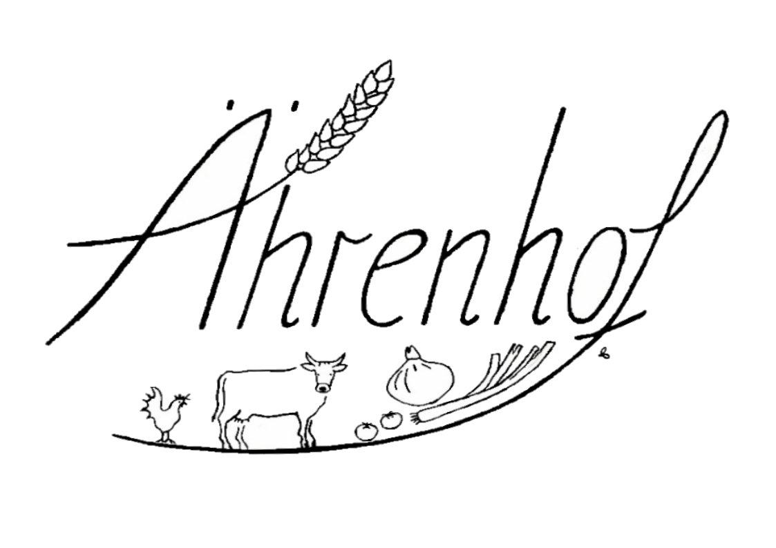 Logo Ährenhof