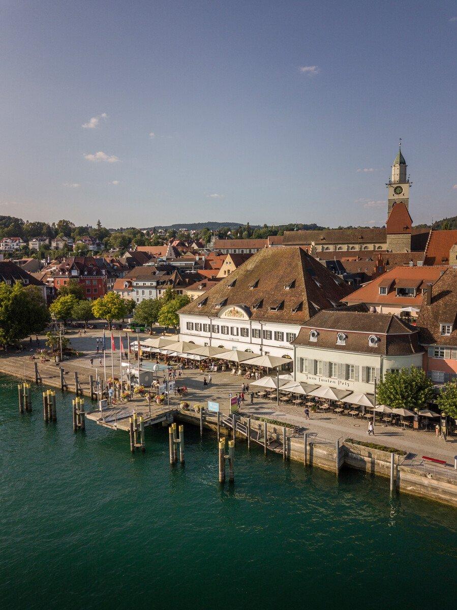 Überlingen am Bodensee Städtische Galerie