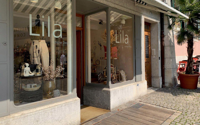 Lila Solothurn aussen