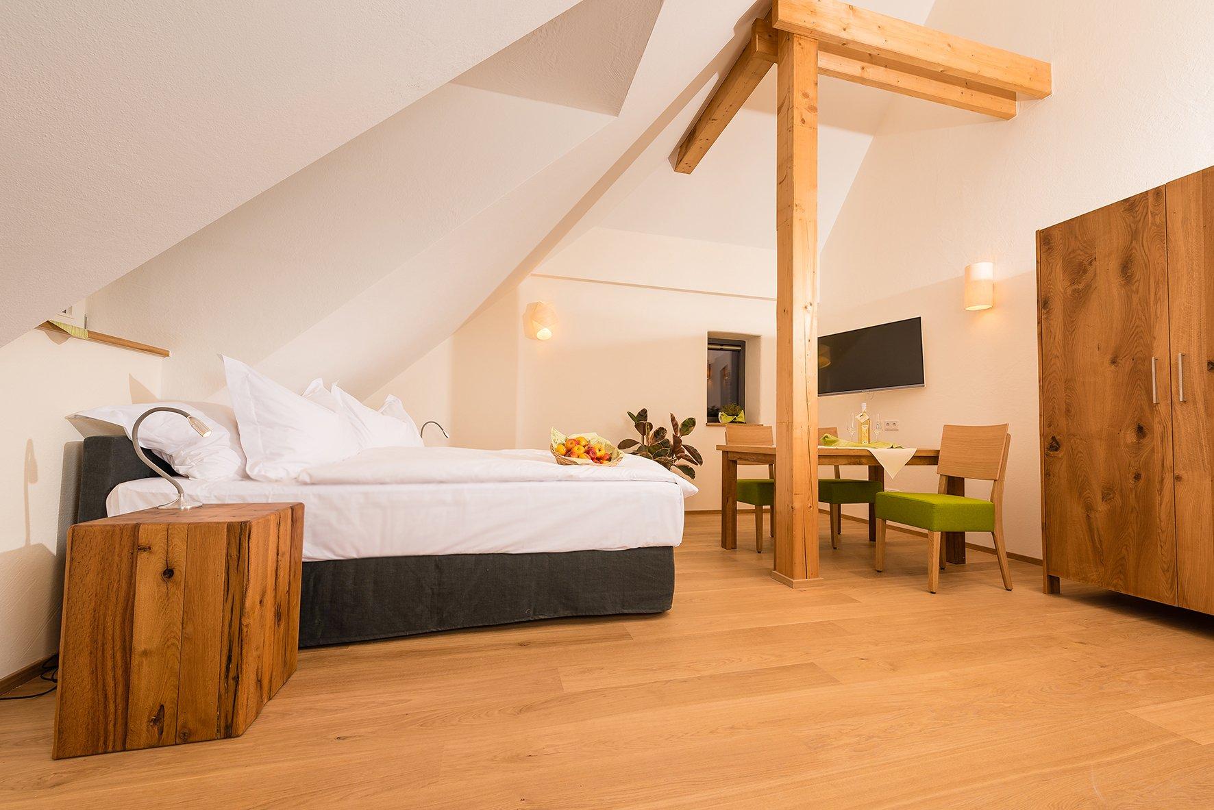 Landgasthaus Wintringer Hof - Doppelzimmer