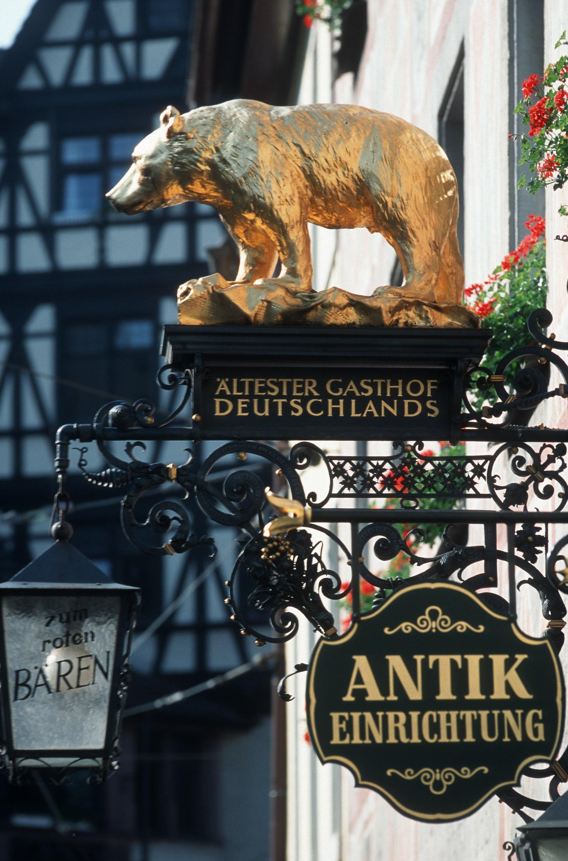Freiburg Roter Bären