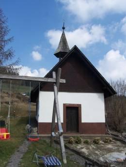 Hofkapelle Simonsjörgenhof