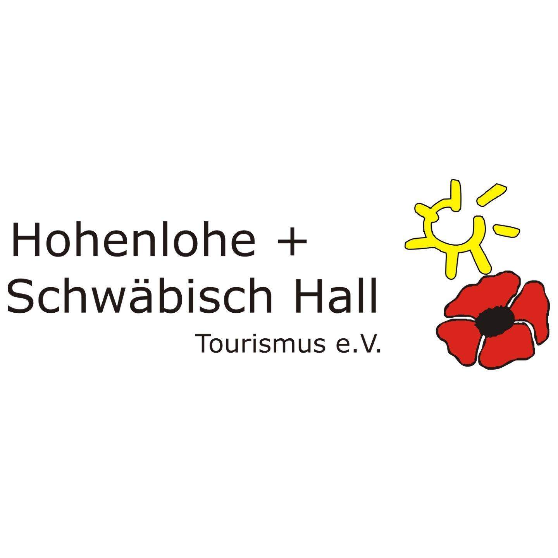 Logo Hohenlohe und Schwäbisch Hall Tourismus e. V.