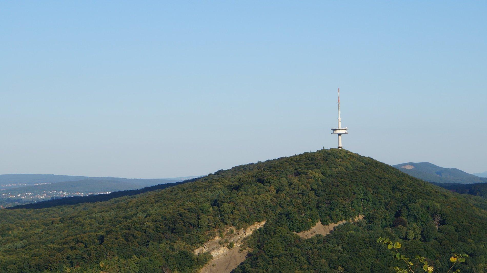 Fernsehturm Porta Westfalica
